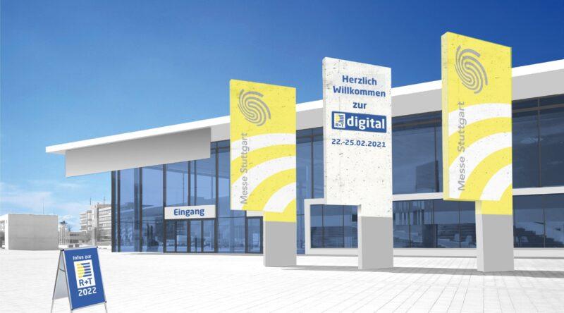 Durach: R+T Stuttgart 2021/2022